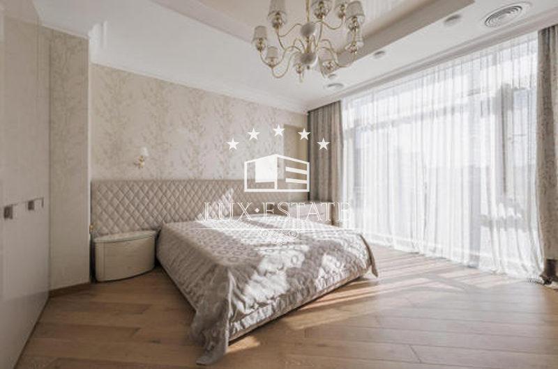 "Lux-Estate предлагаеткупить элитную4х-комнатную квартиру310 кв.м.в ЖК ""Diamond Hill"""