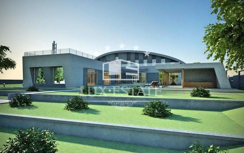 Продам элитную Резиденцию в Конча-Заспа (Дамба), Козин