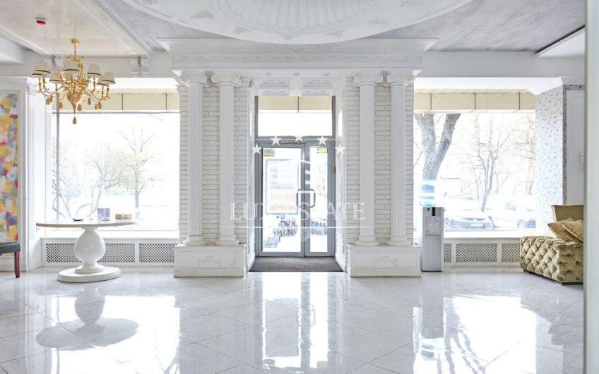 Продажа помещения 192 м2 по пр-т Гагарина 15