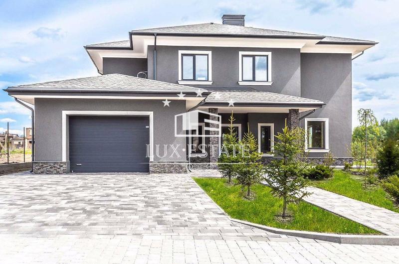 Продажа дома в КГ Green Town, 360 кв.м. с авторским ремонтом!