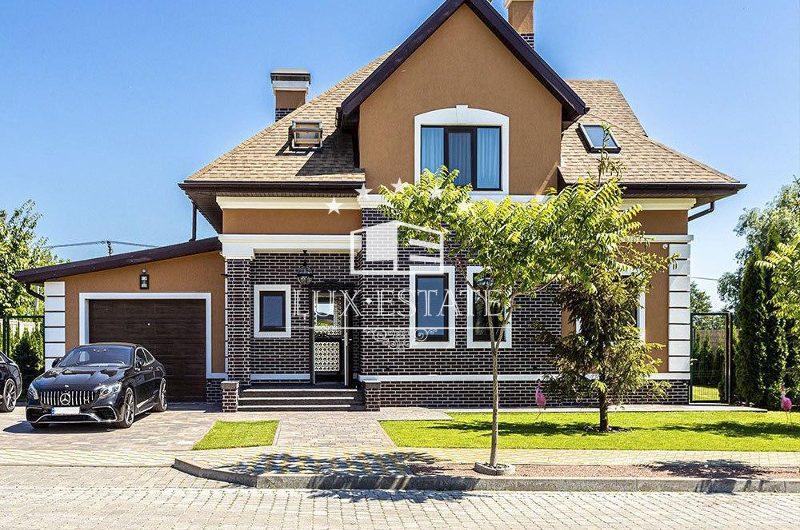Продажа дома с ремонтом в закрытом КГ, Одесское направление!