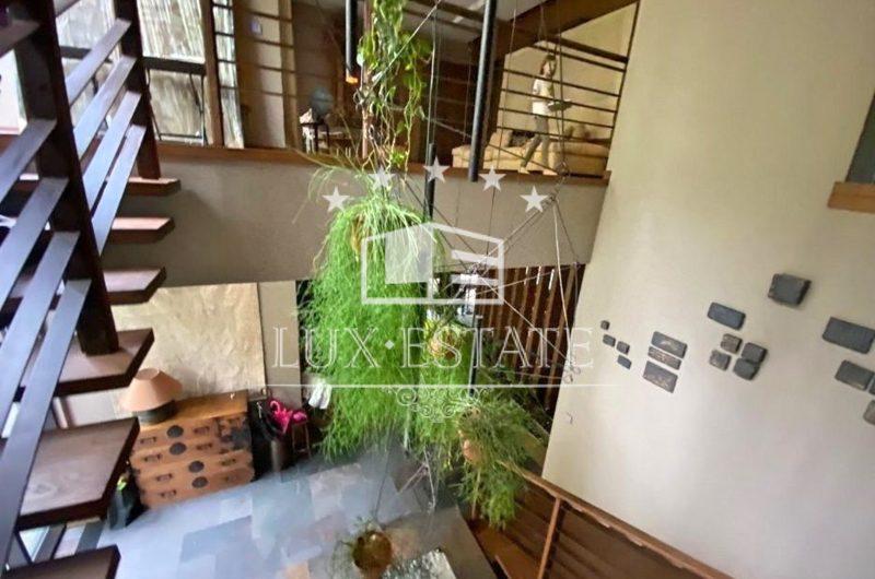 Продажа эксклюзивного дома, лес с выходом на воду!