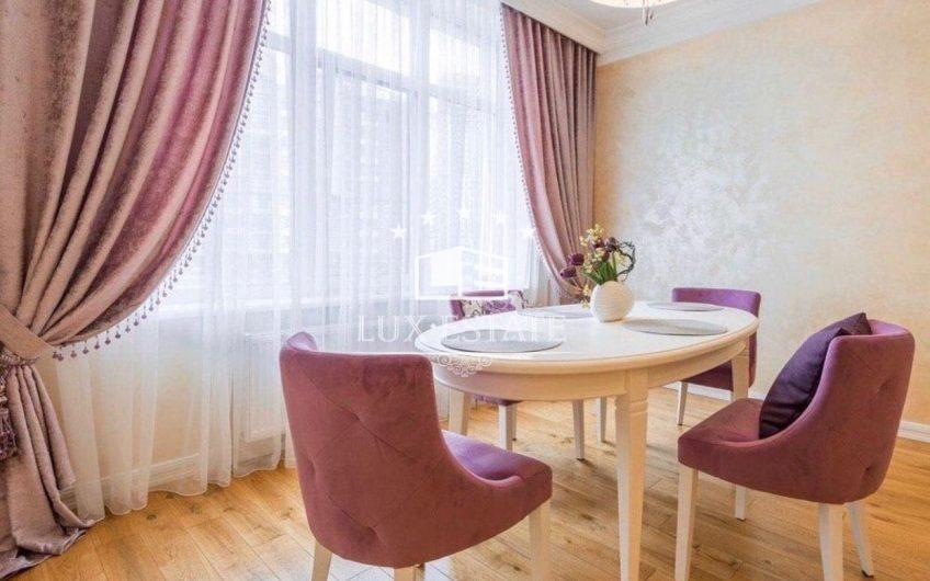 Аренда квартиры в лучший жилой квартал Киеве!