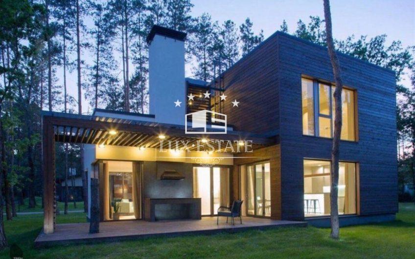 Современный дом в КГ Good Life Park!